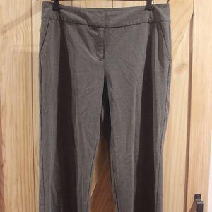 George Gray Dress Pants-size 10